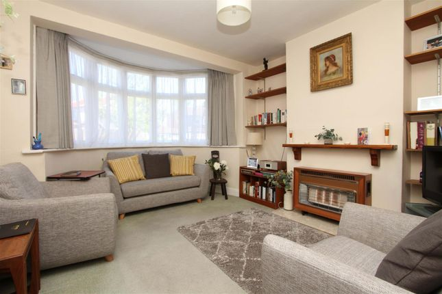 Lounge of Cannonbury Avenue, Pinner HA5