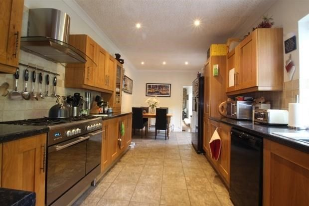 Thumbnail Detached house for sale in Upper Elmers End Road, Beckenham