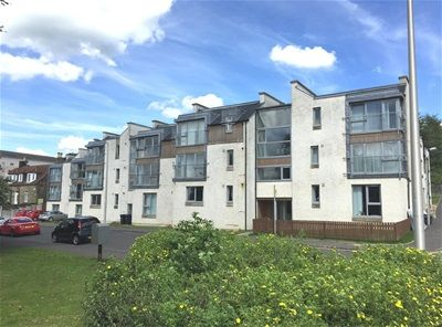 2 bed flat to rent in Mid Street, Bathgate, Bathgate