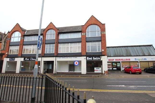 Thumbnail Property for sale in Kettering Road, Northampton