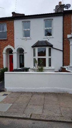 Thumbnail Property to rent in Bicknell Road, London