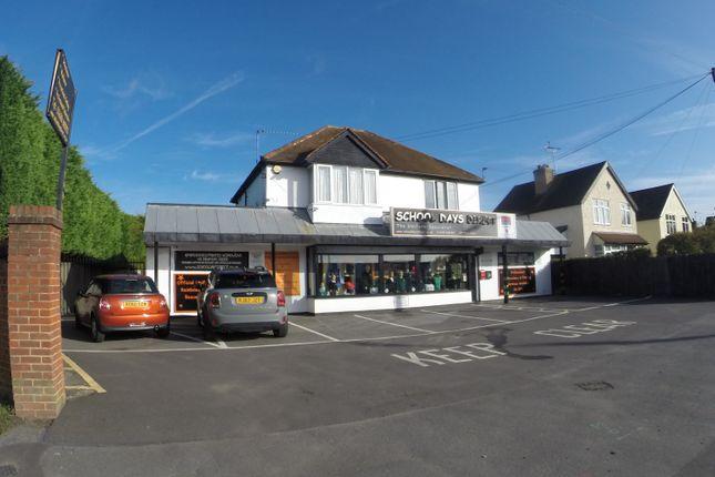 Thumbnail Retail premises for sale in 652 Bath Road, Taplow, Maidenhead