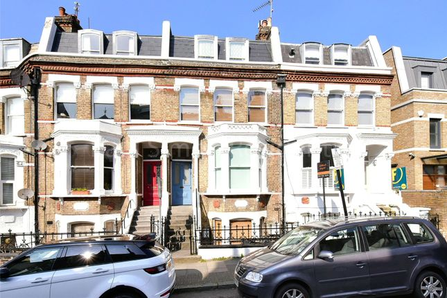 Picture No. 10 of Lucerne Road, Highbury, London N5