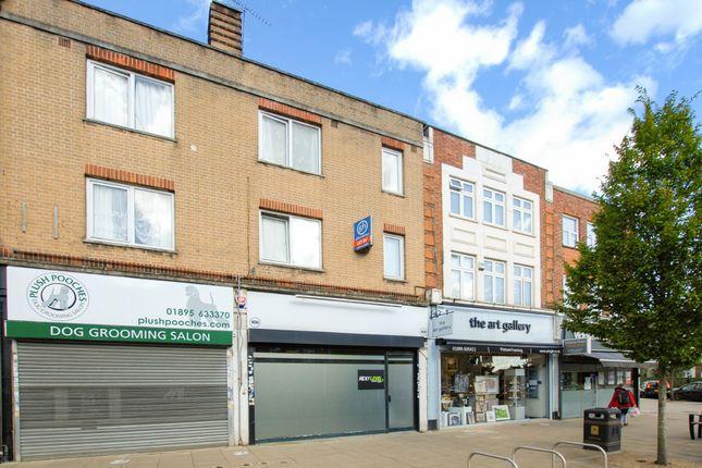 3 bed flat for sale in Victoria Road, Ruislip HA4