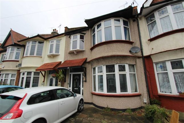 Thumbnail Terraced house to rent in Laurence Industrial Estate, Eastwoodbury Lane, Southend-On-Sea