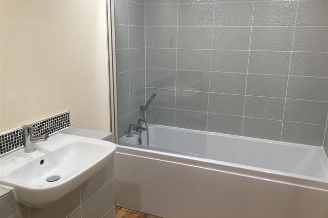 Bathroom of Cairns Close, Lichfield WS14