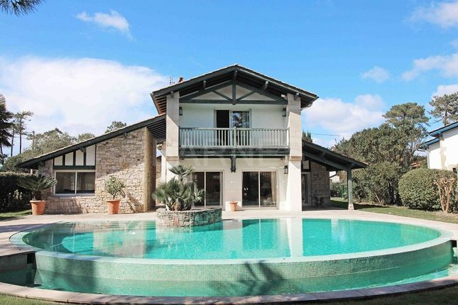 Thumbnail Property for sale in Anglet, France