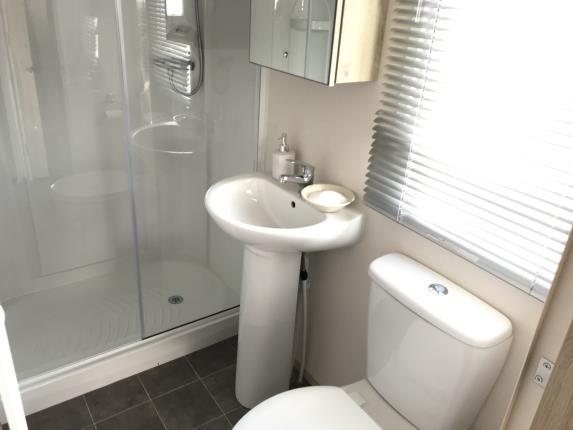 Shower Room of Hoburne Lane, Christchurch, Dorset BH23