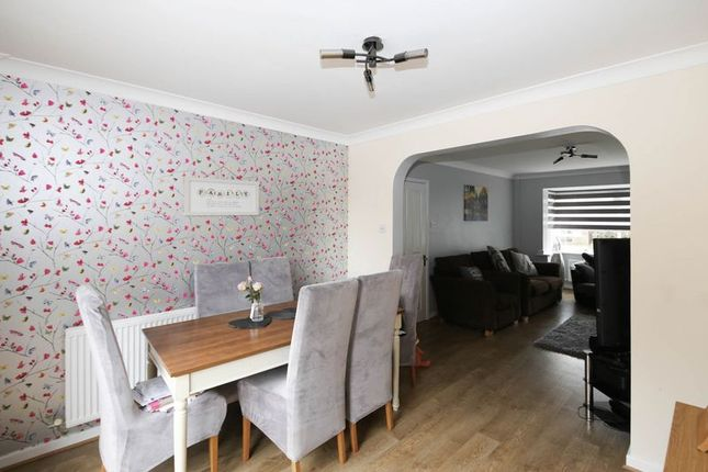 Dining Area of Copeland Drive, Standish, Wigan WN6