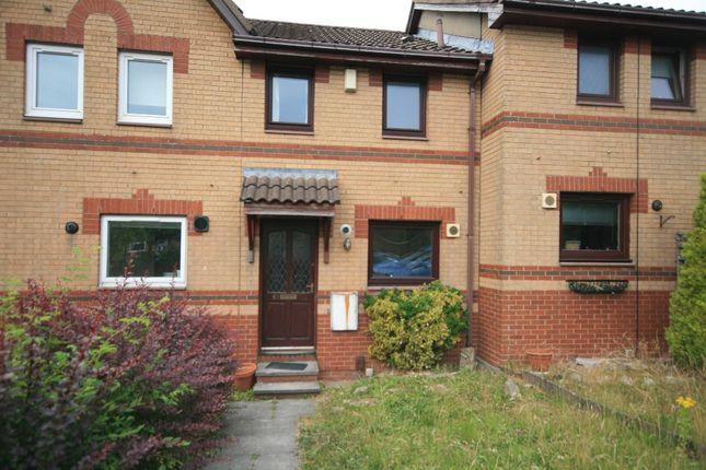 Thumbnail Terraced house to rent in Fulmar Brae, Livingston, West Lothian