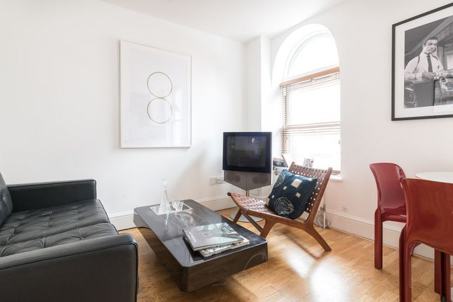 Thumbnail Flat to rent in Bedford Road, London