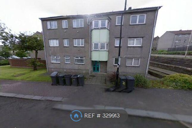 Thumbnail Flat to rent in Backbrae Street, Kilsyth