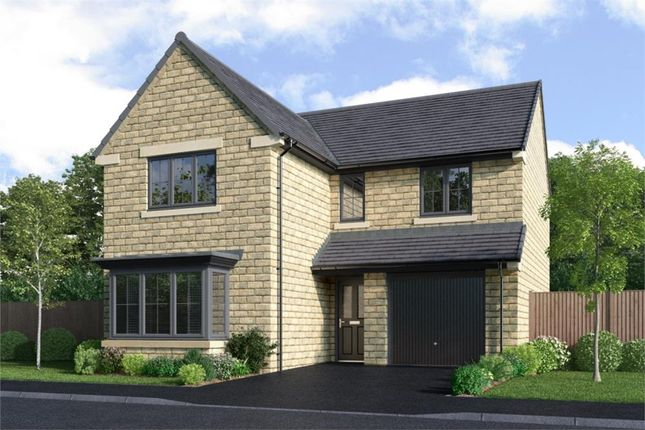 """Thumbnail Detached house for sale in """"Greenwood"""" at Red Lees Road, Burnley"""