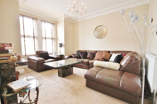 Thumbnail Terraced house for sale in Dassett Road, West Norwood