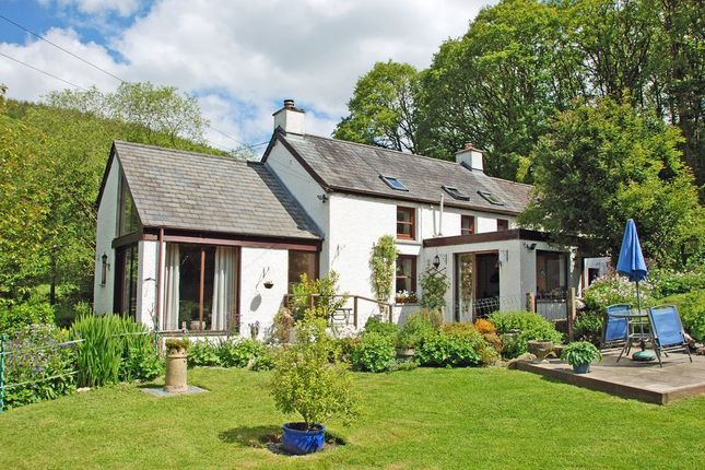 Thumbnail Country house for sale in Gwernogle, Carmarthenshire