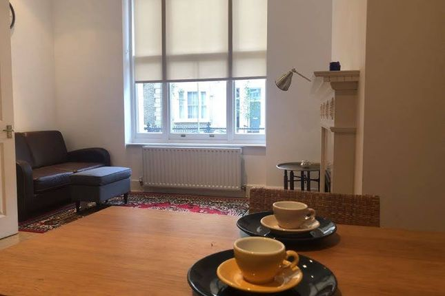 Thumbnail Flat to rent in Kempsford Gardens, Earls Court