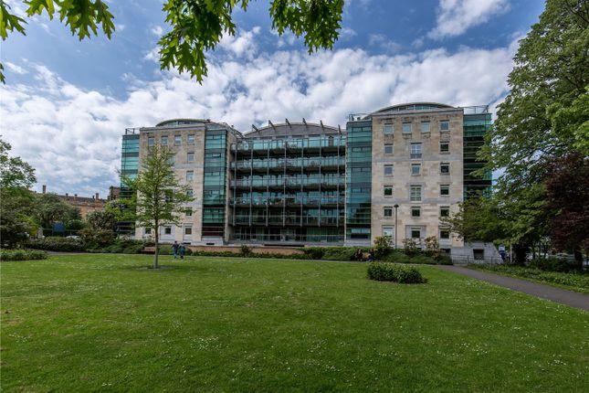 Thumbnail Flat for sale in Westgate Apartments, Leeman Road, York