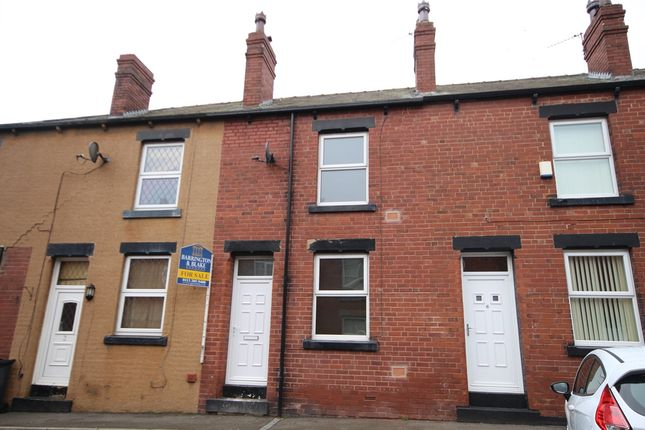Thumbnail Terraced house to rent in Woodland Crescent, Rothwell, Leeds