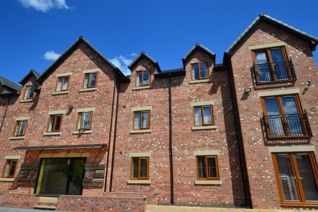 Thumbnail Flat to rent in Pinders Apartments, Wakefield