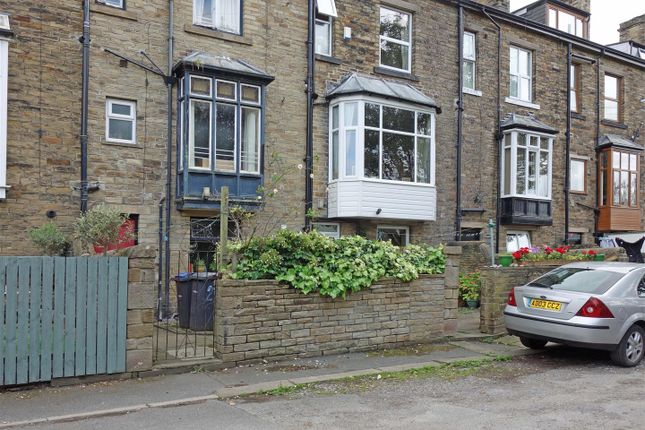 Thumbnail Property to rent in Bingley Road, Shipley