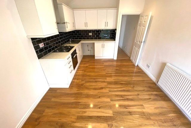 Thumbnail Flat for sale in Earls Road, Southampton, Hampshire