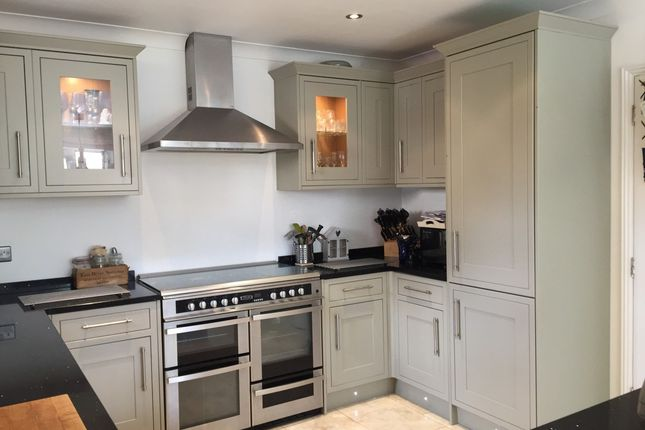 Thumbnail Detached house for sale in Cuckoo Way, Great Notley, Essex