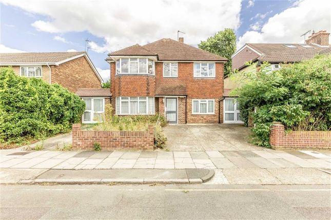 Thumbnail Detached house for sale in Egerton Road, Twickenham