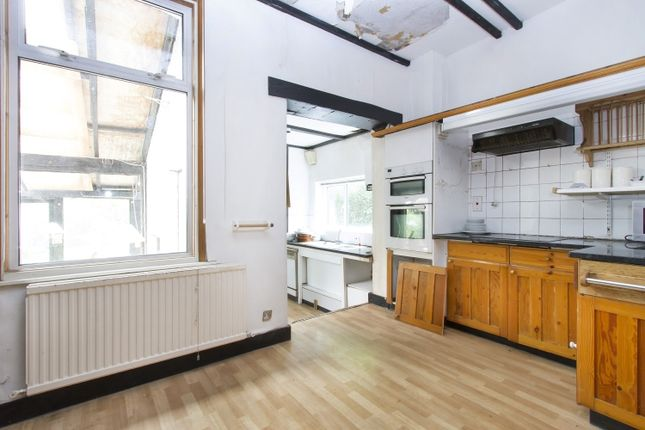 Kitchen of Baring Road, London SE12