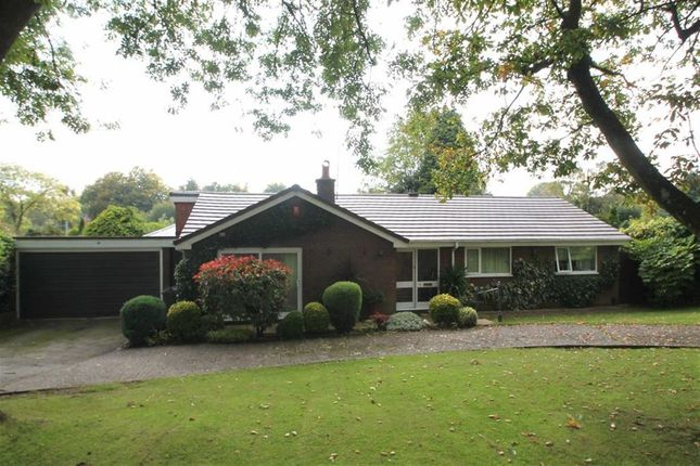 Thumbnail Bungalow for sale in Austen Place, Edgbaston, Birmingham