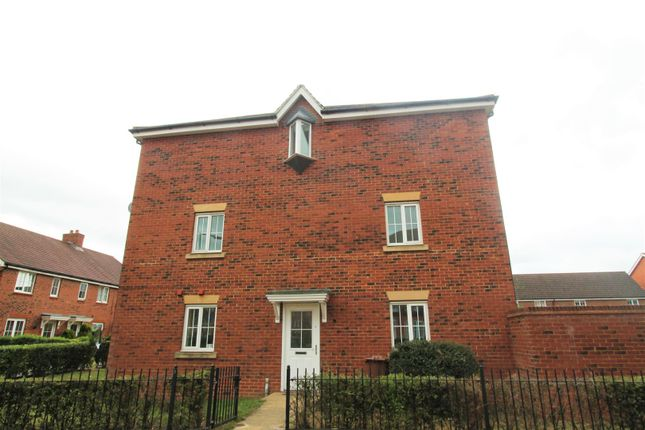 Thumbnail Property to rent in Dragon Road, Hatfield