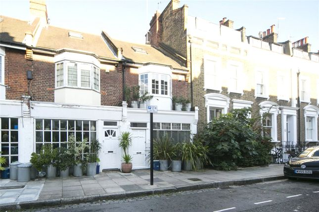 Thumbnail Detached house to rent in Fremont Street, London