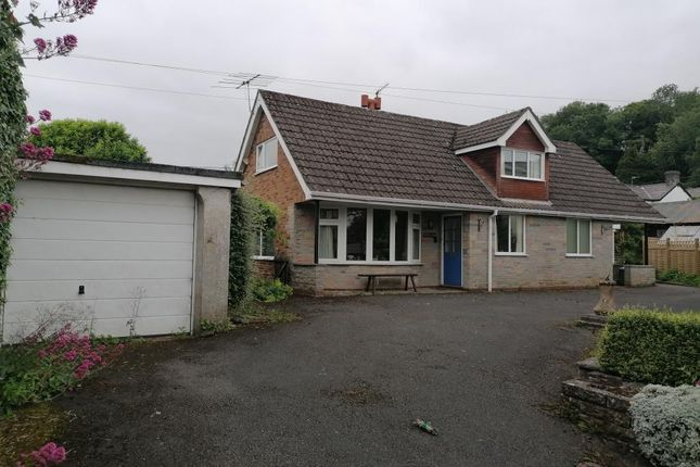Thumbnail Cottage for sale in Broad Street New Radnor, Powys
