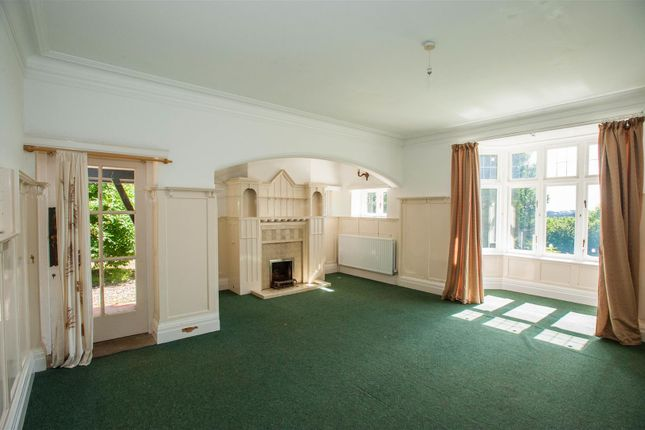 Drawing Room of Scarrowscant Lane, Haverfordwest SA61