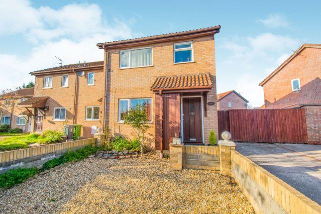 Thumbnail Semi-detached house for sale in Bryn Haidd, Pentwyn, Cardiff