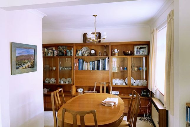 Dining Room of Sandown Close, Goring-By-Sea, Worthing BN12