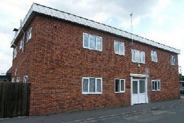 Thumbnail Flat to rent in Ashfields, Deeping St. James Road, Deeping Gate, Peterborough