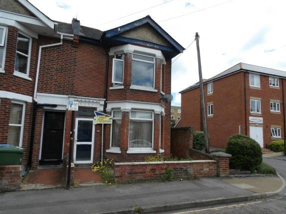 Thumbnail Property for sale in Polygon, Southampton, Hampshire