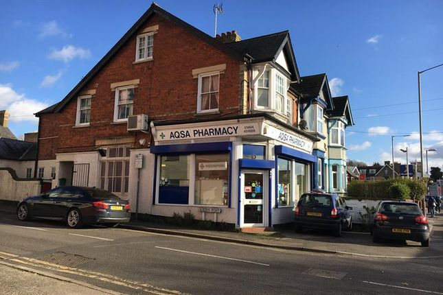 Thumbnail Commercial property for sale in London Road, High Wycombe, Buckinghamshire