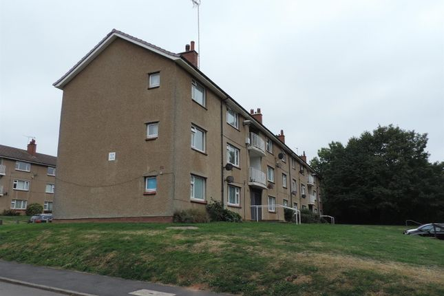 Thumbnail Flat to rent in Fred Lee Grove, Styvechale, Coventry