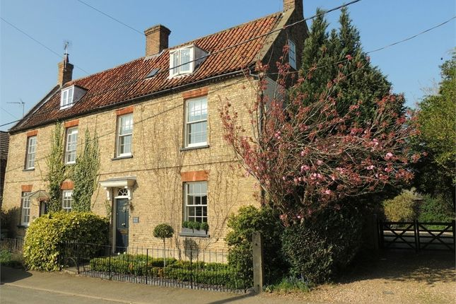 3 bed property for sale in Church Road, Wimbotsham, King's Lynn