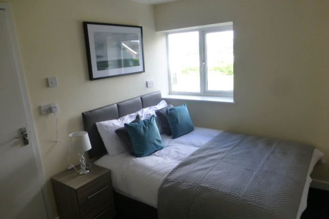 Thumbnail Shared accommodation to rent in Heol-Y-Wawr, Carmarthen