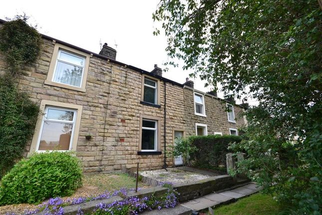 Thumbnail Terraced house for sale in Railway Terrace, Simonstone