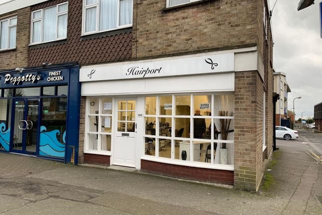 Thumbnail Retail premises to let in Shop, 130, High Street, Hadleigh