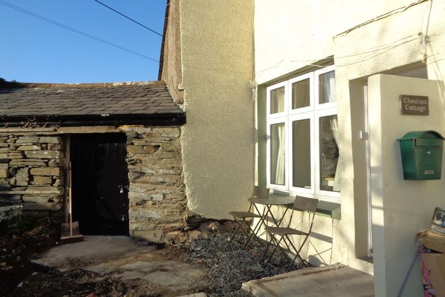 Thumbnail Cottage to rent in Beckside, Kirkby-In-Furness