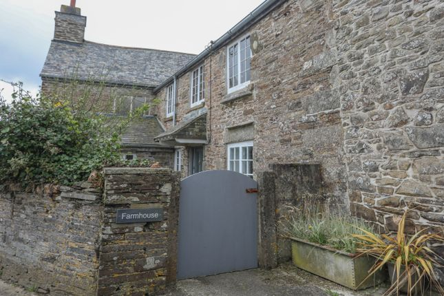 Thumbnail Semi-detached house to rent in St. Teath, Bodmin