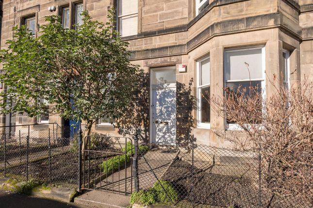 Thumbnail Flat for sale in Bellevue Road, Edinburgh
