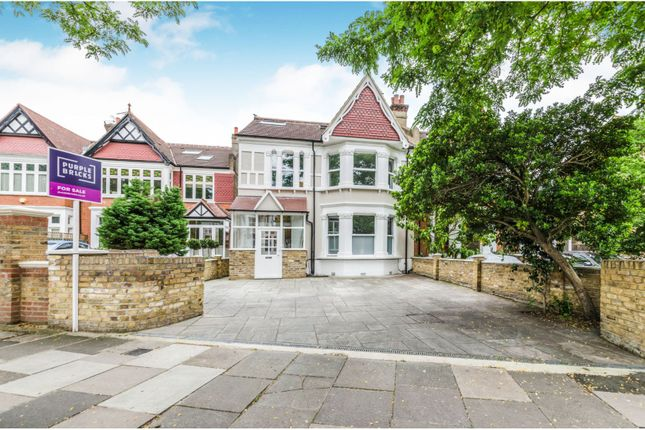 Thumbnail Semi-detached house for sale in St. Stephens Road, Ealing