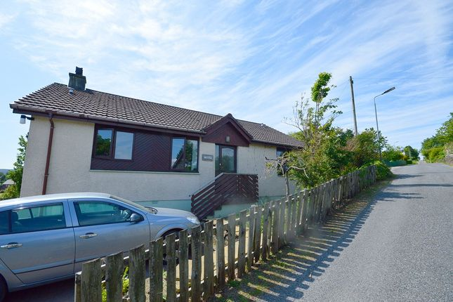 Detached bungalow for sale in Torran, Raeric Road, Tobermory