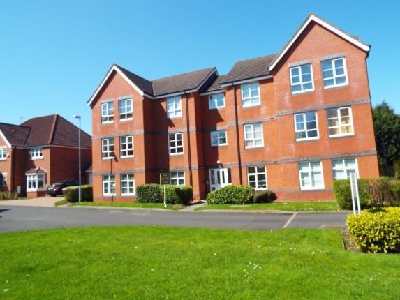 Flat for sale in Lea Green Drive, Wythall, Birmingham