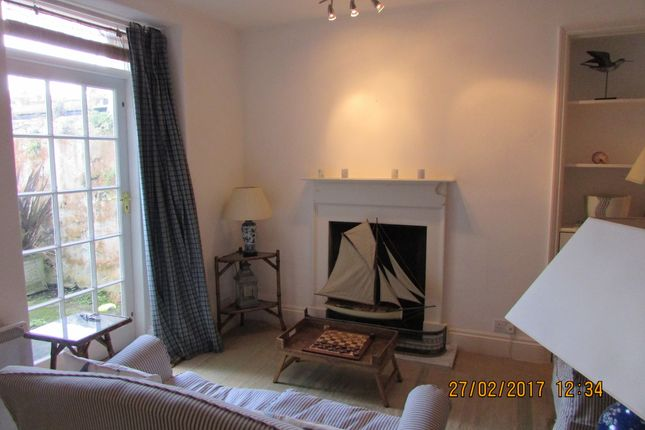 Thumbnail Terraced house to rent in High Street, Penzance